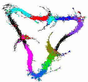 Нейробиология и искусственный интеллект: часть третья – представление данных и память