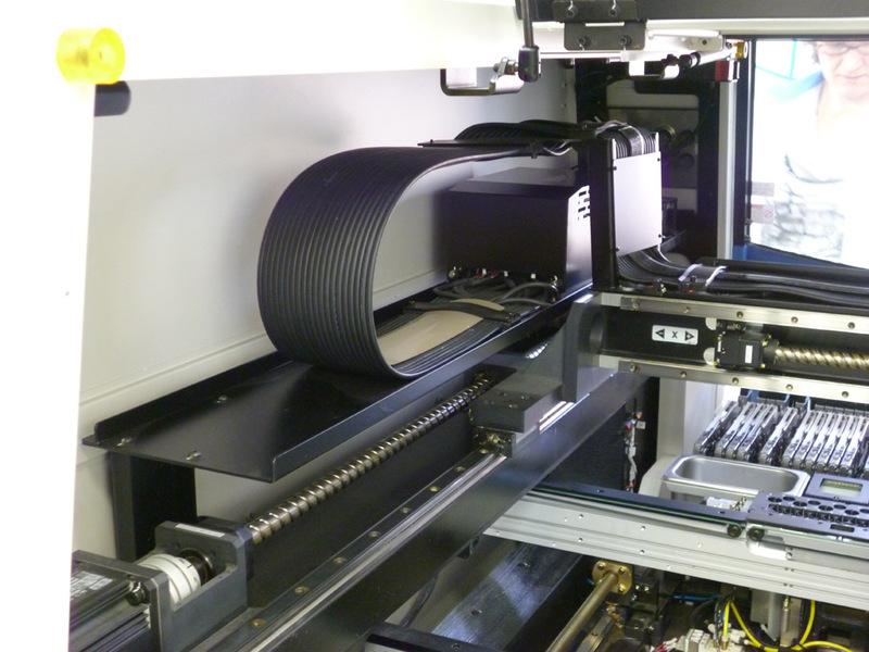 Немного о процессе производства электронных приборов