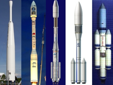 Незаметные сложности ракетной техники. Часть 3: виды жидкого топлива, геометрические размеры, транспортировка