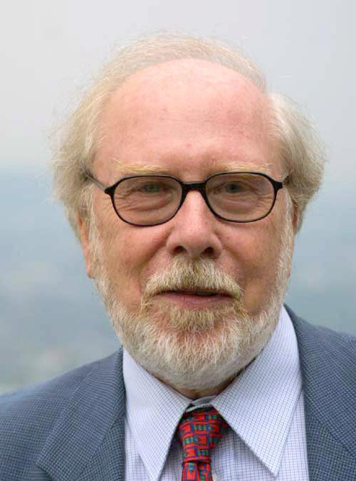 Никлаус Вирт: 80 летие классика программирования