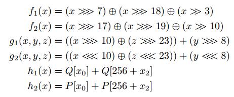 Никогда не повторяйте этого дома: модификация алгоритма шифрования HC 128