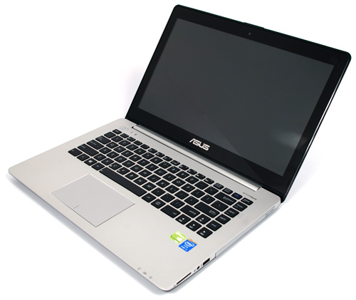 Asus VivoBook S451