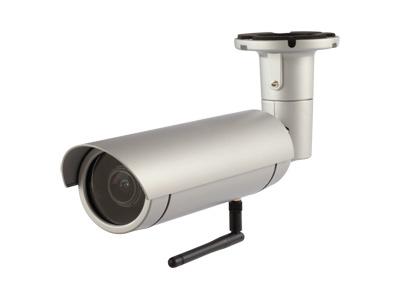 Новая 5 Mpix IP видеокамера с автофокусом