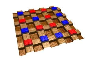 Новая энергонезависимая ферромагнитная память с чтением на основе фотоэлектрического эффекта