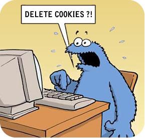 Новая политика Firefox в отношении cookie