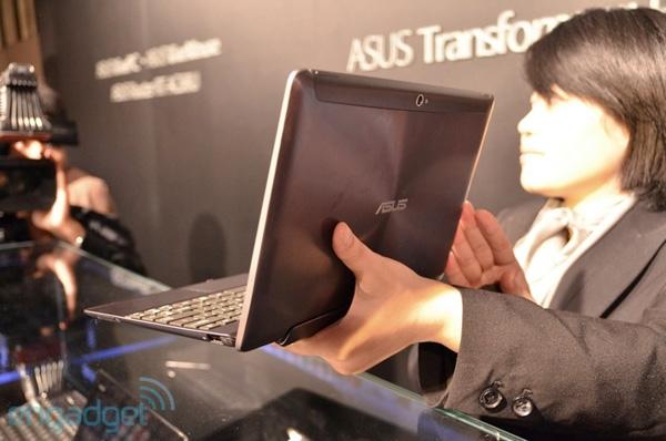 Asus Transformer Pad Infinity