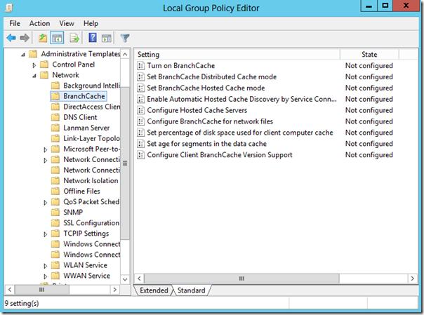 Новое в Windows Server 2012 – Часть 2: Системы хранения данных