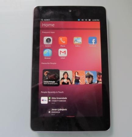 Новые билды Ubuntu Touch теперь выкладываются каждый день