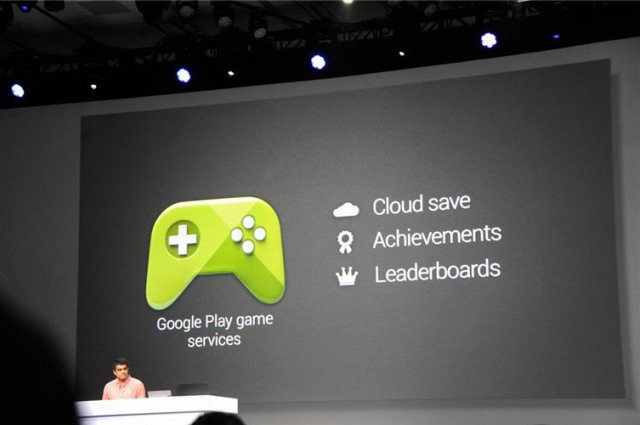 Новые функции Google для разработчиков: игровые API, перевод и тестирование