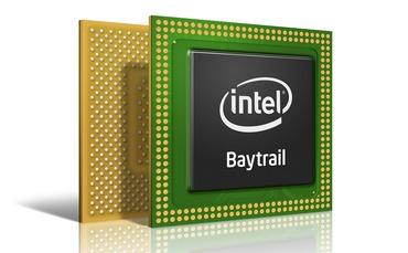 Intel планирует выпустить более доступные по цене модели процессоров Bay Trail во втором квартале 2014 года