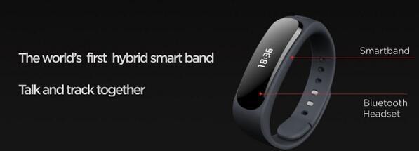 Новые умные часы и браслеты от известных брендов на MWC 2014