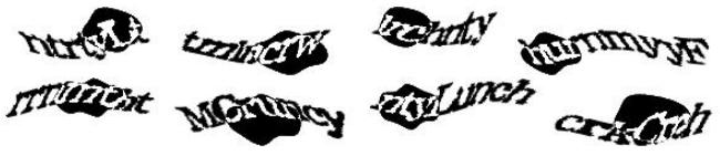 Новый алгоритм распознавания изображений от Google способен распознавать CAPTCHA с точностью 99,8%