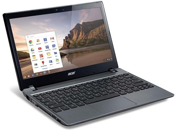 Acer C7 Chromebook