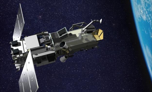 Новый орбитальный телескоп может «увидеть», что у вас в руках