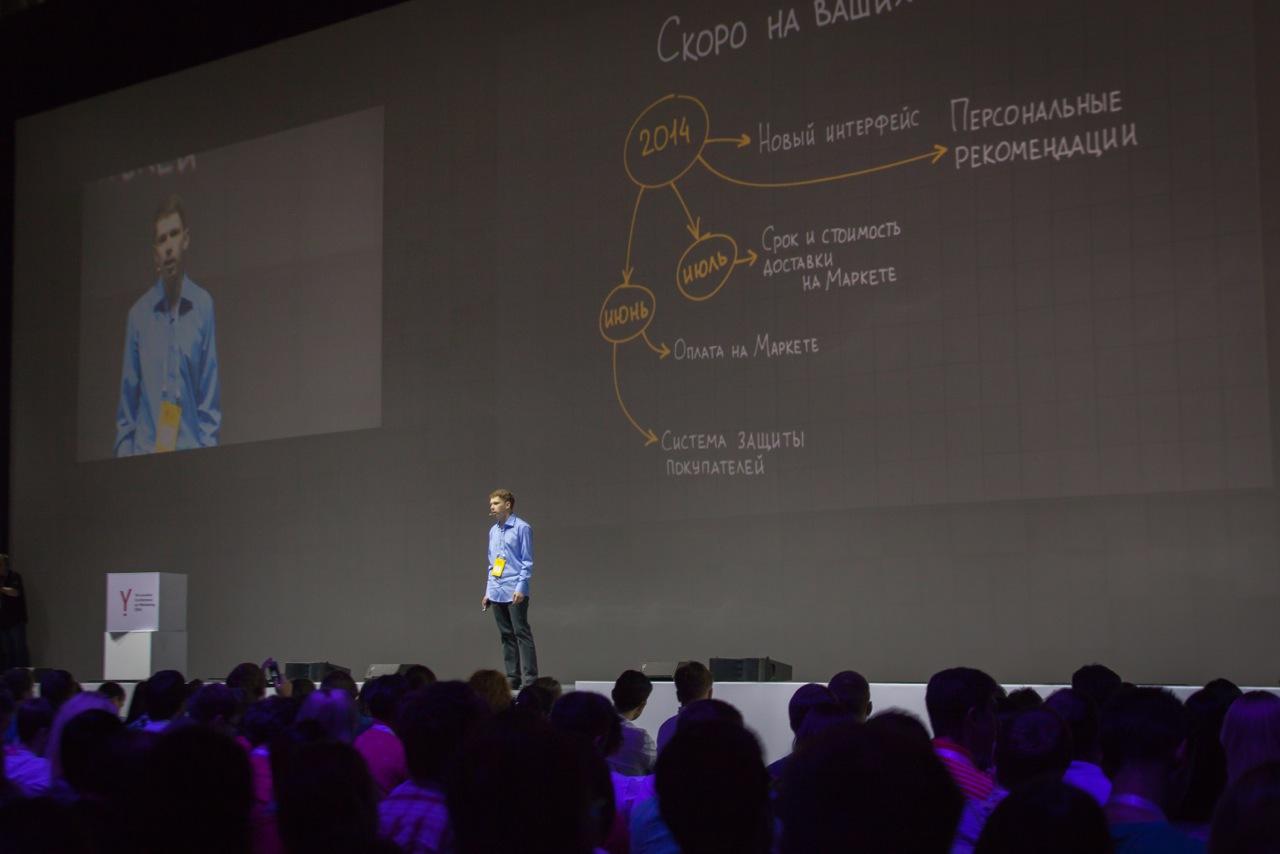 Новый Яндекс.Маркет. Что произошло на конференции YaC/M, и почему это может быть важным шагом в развитии Рунета