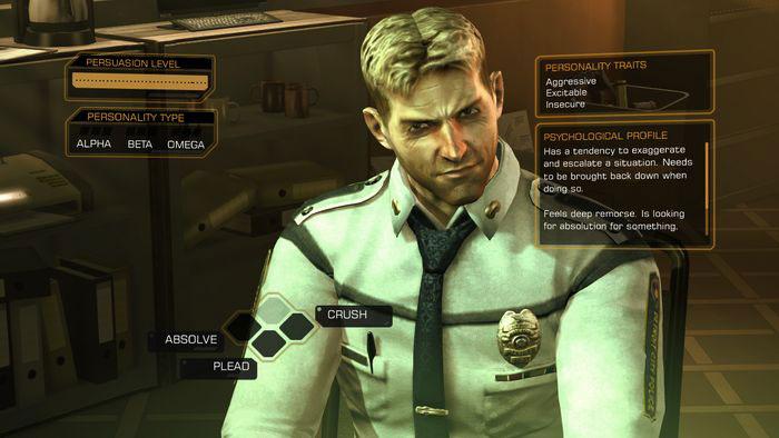 О системе диалогов Deus Ex и реальных механиках в настольных играх