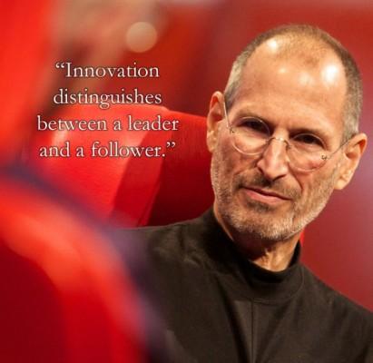 О великих инновациях, или почему иногда нужно писать с нуля