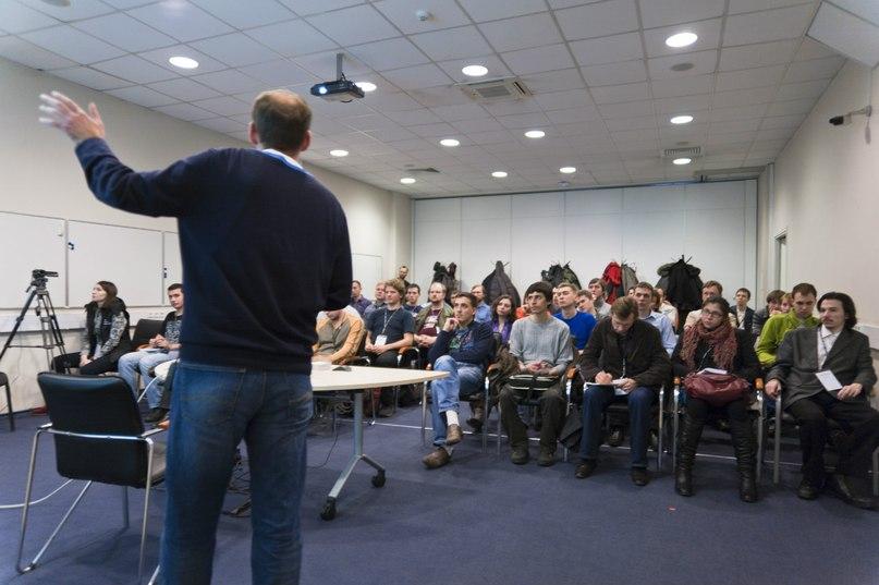Об особенностях видеосъёмки лекций
