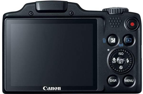 Продажи Canon PowerShot SX510 HS должны начаться в сентябре по цене $250