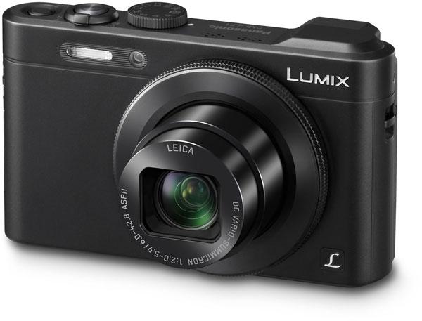 Рекомендованная цена камеры Panasonic Lumix DMC-LF1 — $500