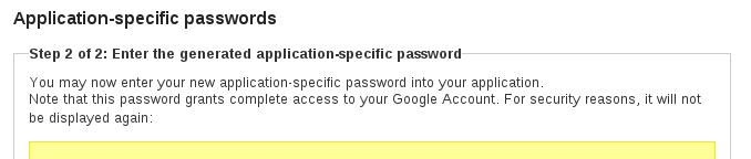 Обход двухфакторной аутентификации Google