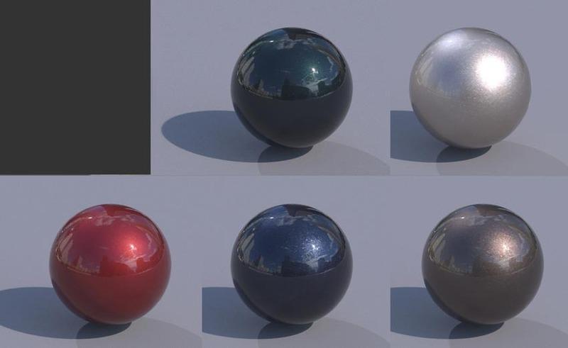 Облачная платформа Lagoa для 3D рендеринга