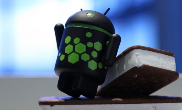 Обновление до Android 4.0 и новые функции для Xperia go, Xperia U and Xperia sola