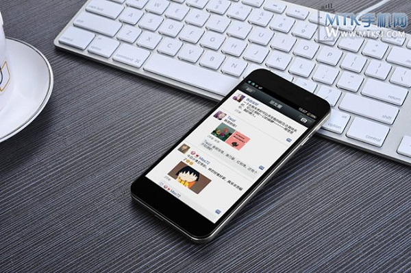 Обновлённая версия флагманского смартфона Zopo ZP980 получит четырёхъядерный процессор MT6589T