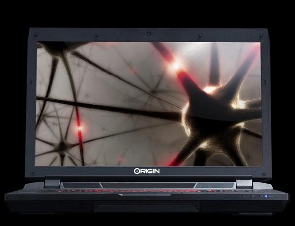 Обновлённая версия ноутбука Origin EON17-SLX получила два графических ускорителя Nvidia GTX 780M