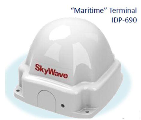 Оборудование спутниковой системы АвтоТрекер. Бортовой блок – что под капотом. GPRS и другие способы передачи данных