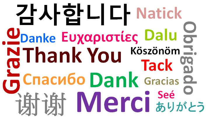 Обработка естественных языков: недостающий инструмент