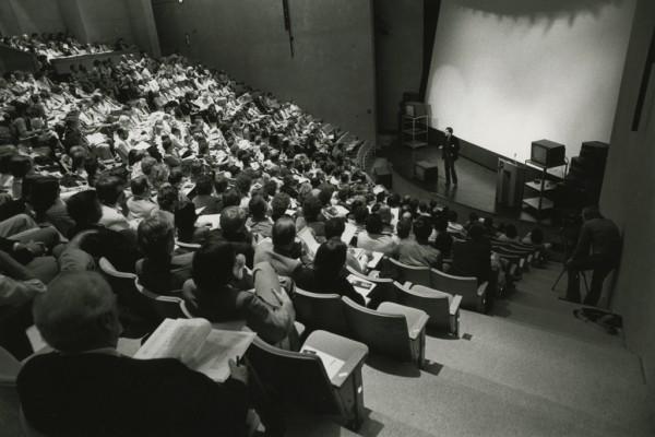 Обучение с помощью лекций неэффективно, говорят учёные