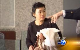 Обвиняемая в краже коммерческой тайны экс сотрудница Motorola получила 4 года тюрьмы