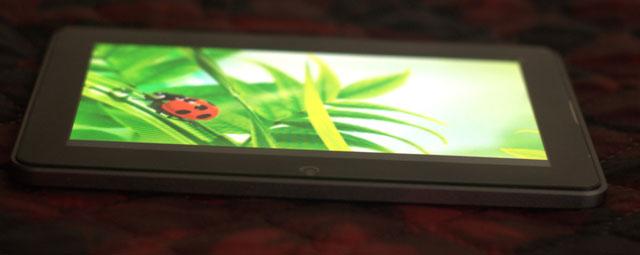 Обзор 7 дюймового планшета c HD экраном PiPO U1