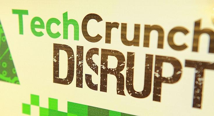 Обзор 7 финалистов TechCrunch Disrupt SF 2012