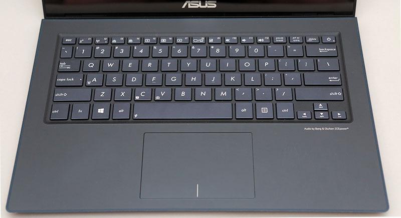 Обзор ASUS Zenbook UX301LA
