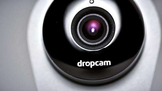 Обзор Dropcam: HD мониторинг с iOS, Android и Веб
