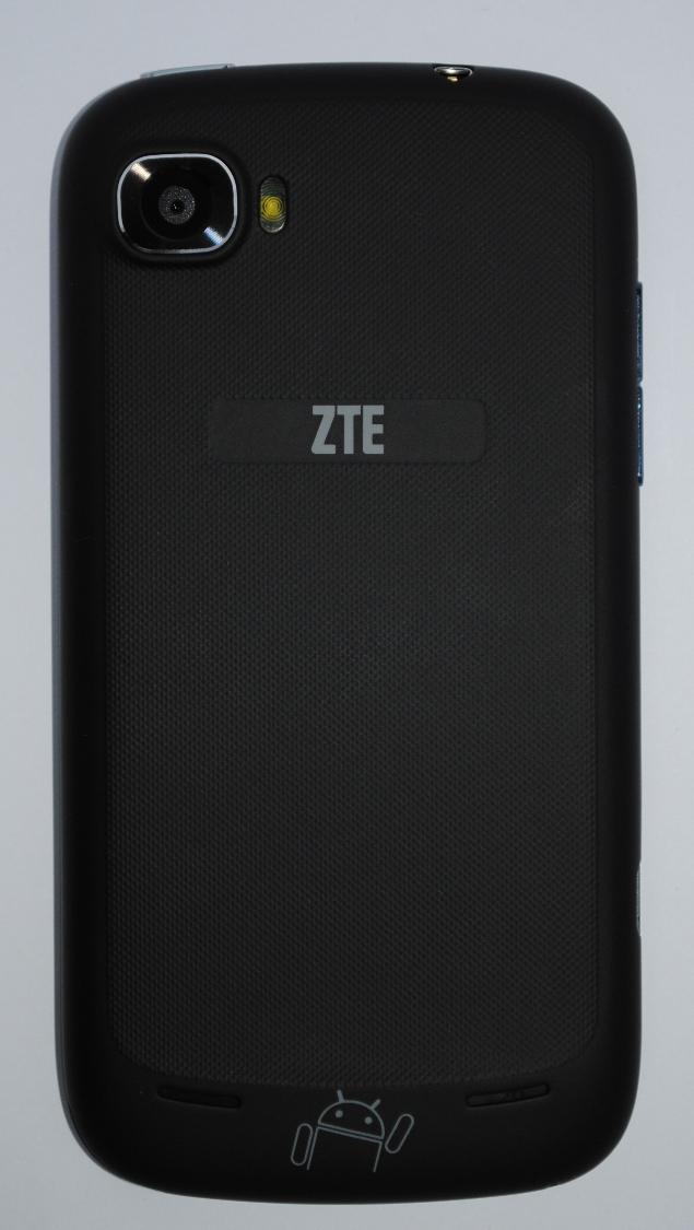 Обзор Grand смартфона ZTE V970