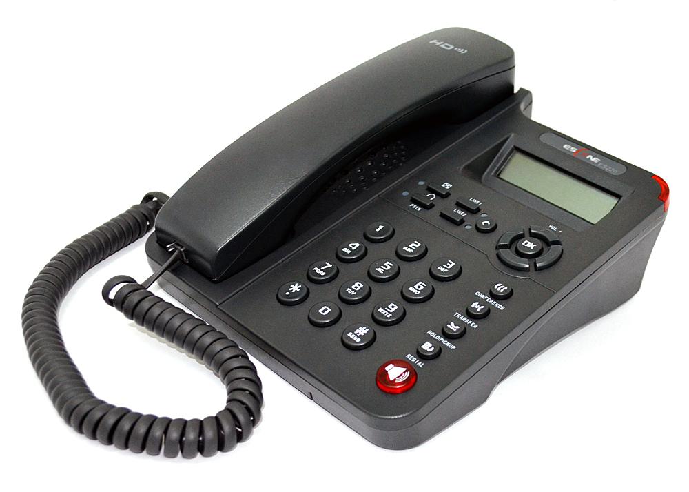 Внешний вид телефона Escene ES220