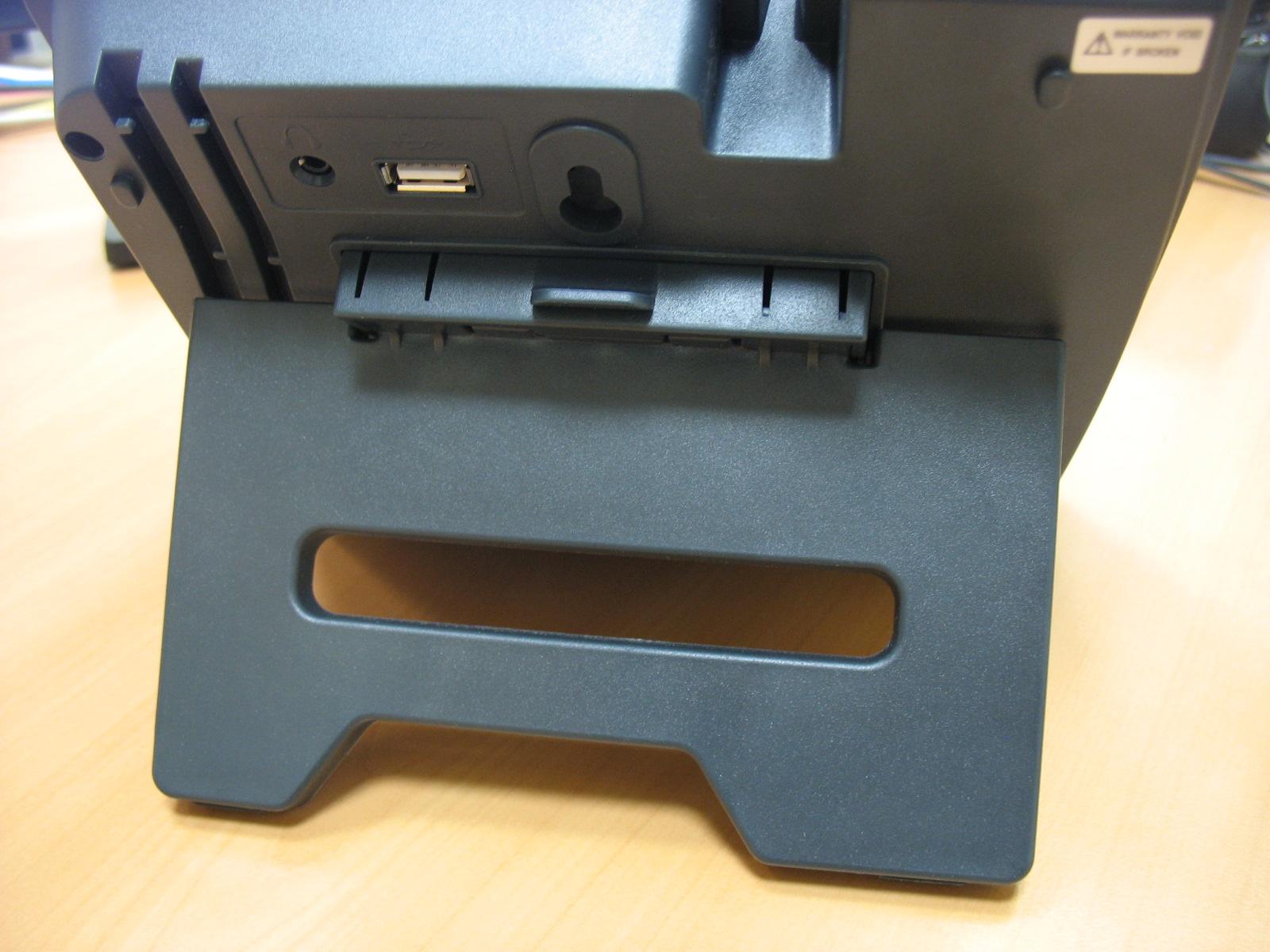 Установить USB разъем в машину