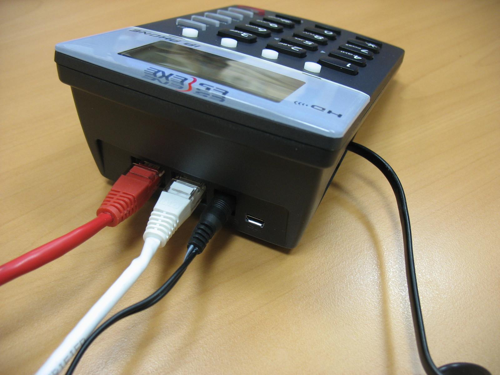 С подключенными проводами