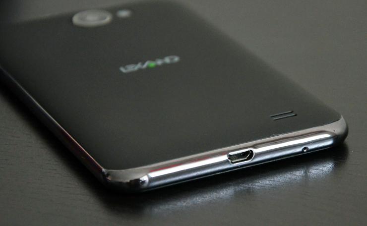Обзор Lexand Callisto: смартфон с «ушами» навигатора