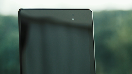 Обзор Nexus 7 2 го поколения (2013)
