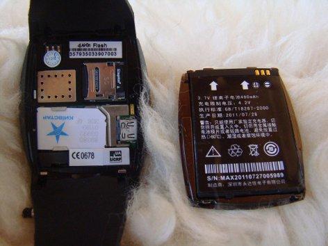 обзор часофона AirOn Flash