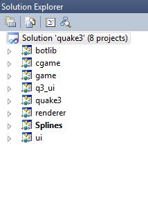 Обзор исходного кода Quake 3: Архитектура (Часть 1)