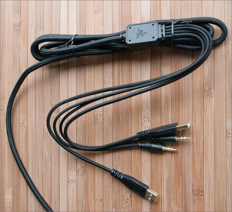 Обзор клавиатуры Razer BlackWidow Ultimate