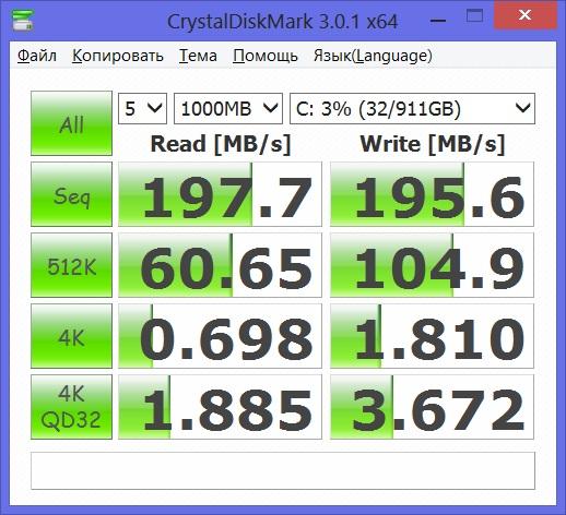 Обзор моноблока Samsung 300A2A T01