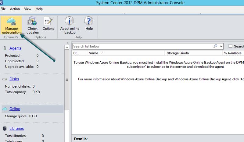 Обзор новых возможностей System Center 2012 SP1