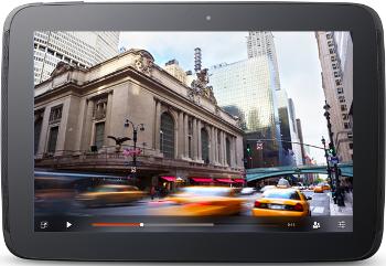 Обзор ожидаемых возможностей Ubuntu tablet