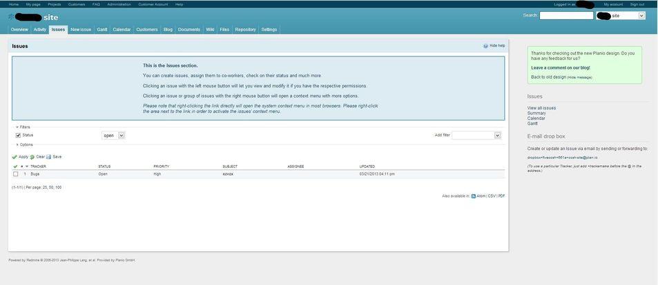 Обзор систем управления проектами